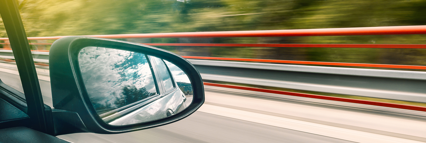 side-mirrors